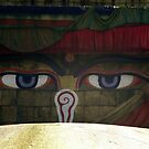 Around Annapurna by John Nutley