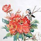 Spring Dew by Reynaldo