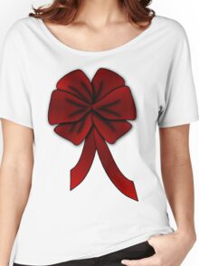 Bow's are SO NOW Women's Relaxed Fit T-Shirt