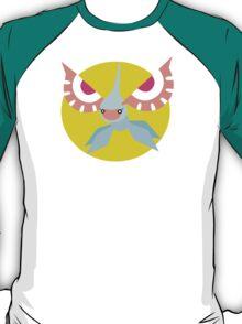 Masquerain - 3rd Gen  T-Shirt