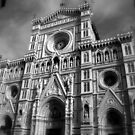 Duomo by Felicia Moore