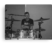 2008 SJF - Chris Canvas Print