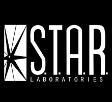 Star Labs © by Kevin-K