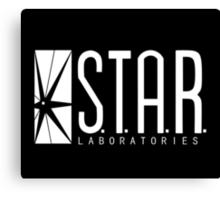 Star Labs © Canvas Print