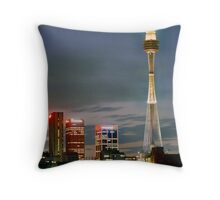 Centrepoint Tower -Sydney Throw Pillow