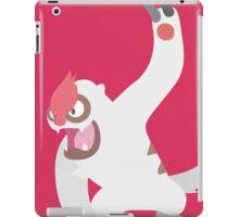 Vigoroth - 3rd Gen iPad Case/Skin