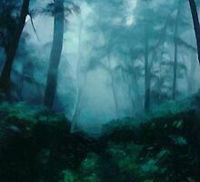 Forest Primeval by Nicole Whittaker