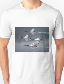 Thunderbirds Are Go! Unisex T-Shirt