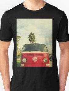 VW Coastin' Unisex T-Shirt