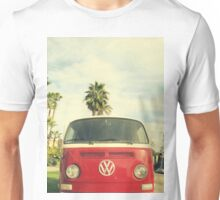 VW Coastin' Unisex T-Shirt