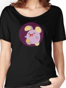 Whismur - 3rd Gen Women's Relaxed Fit T-Shirt