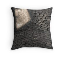 Afternoon Throw Pillow