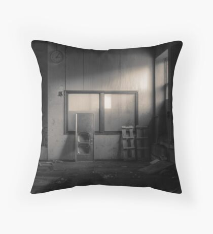 15:05 - Forever Throw Pillow