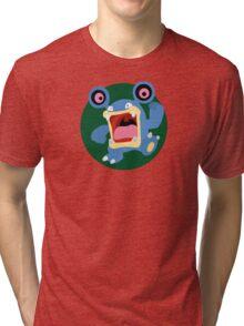 Loudred - 3rd Gen Tri-blend T-Shirt