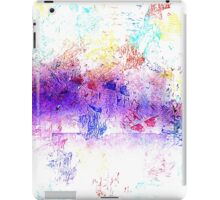 Crazy Abstract iPad Case/Skin