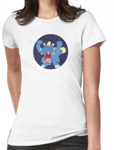 Exploud - 3rd Gen Womens Fitted T-Shirt
