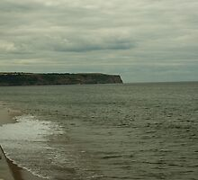 NORTH SEA CAOST by andysax