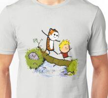 C&H meets C&H Unisex T-Shirt
