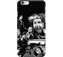 "The ""real"" Mad Max iPhone Case/Skin"