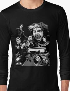 "The ""real"" Mad Max Long Sleeve T-Shirt"