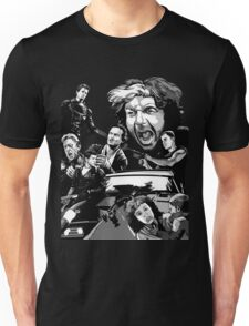 """The """"real"""" Mad Max Unisex T-Shirt"""