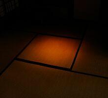 Tatami by fenjay