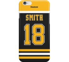 Boston Bruins Reilly Smith Jersey Back Phone Case iPhone Case/Skin