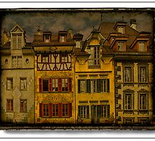 Sense of the centuries by egold