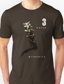 Organ Mechanica 3 Unisex T-Shirt