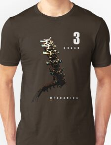 Organ Mechanica 3 T-Shirt