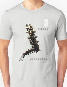 Organ Mechanica 3 T-Shirt