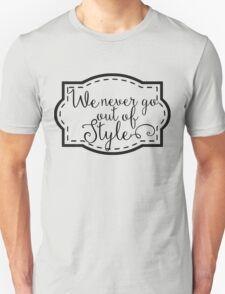 Style - T 2 T-Shirt