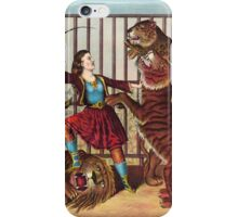 Lion Queen iPhone Case/Skin