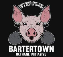Bartertown Methane Initiative Kids Clothes