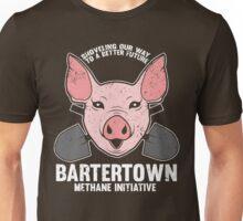 Bartertown Methane Initiative Unisex T-Shirt