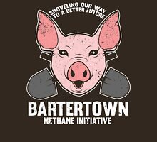 Bartertown Methane Initiative Unisex T-Shirt