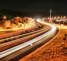 Albury Freeway by John Vandeven