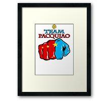 Pacman 8 Framed Print