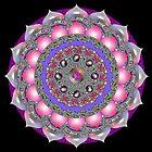 OmYantra Mandala by joeyg007