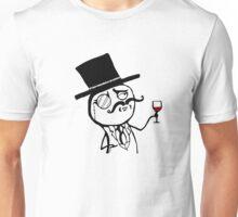 Sir Likes a Lot Unisex T-Shirt