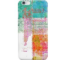 Sang-froid iPhone Case/Skin