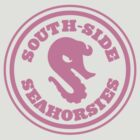 South-Side Seahorsies by Filter