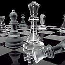 Chess by krddesigns