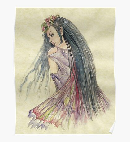 Enchantress Poster