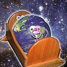 Birth Of Earth by krddesigns