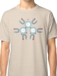Three Little Magnets Classic T-Shirt
