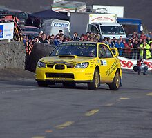 RALLY OF THE LAKES 2009 by TIMKIELY