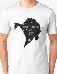 House Scar T-Shirt