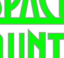 Disney's Space Mountain iPhone Case Sticker