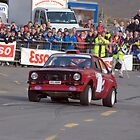 3 WHEEL RALLY by TIMKIELY